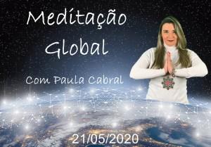 Meditação Global 21/05/2020
