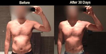 Bulletproof Diet body fat