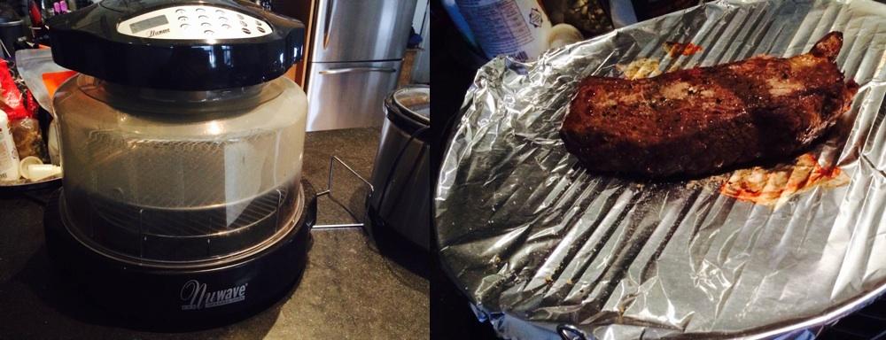 Bulletproof Diet infrared oven