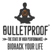 Bulletproof Diet Logo