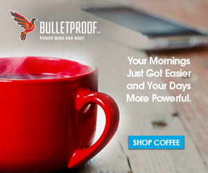 Bulletproof Coffee 1 - 300x250