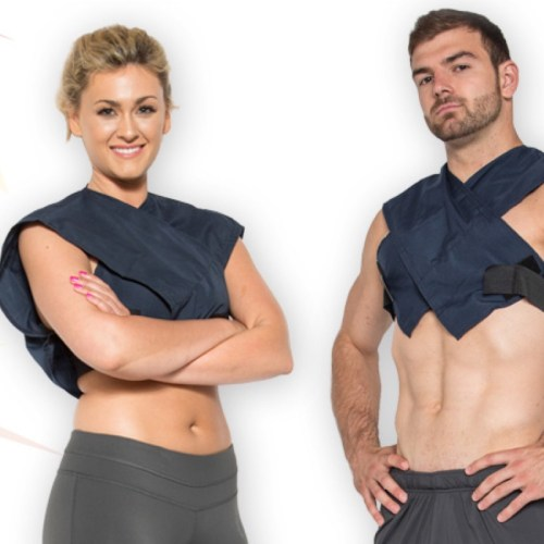 Cool Fat Burner Vest