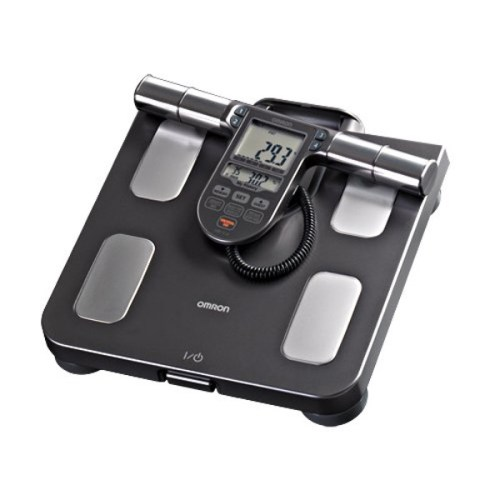 Omron Body Composition Scale