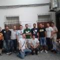 Resumen primer Netwoking Sevilla QuantiKa14