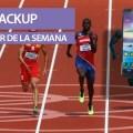 BackUp, lo mejor de la semana: Deportes, deportistas y depor'listos'