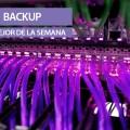 BackUp, lo mejor de la semana: sexo, fotos y Play-Doh