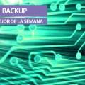 BackUp, lo mejor de la semana: Día de la Mujer, comunicación segura y Nethunter