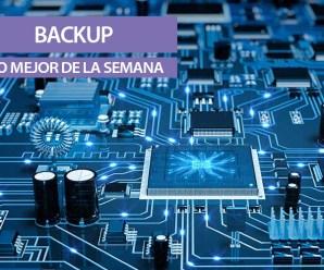 BackUp, lo mejor de la semana: jefes espías, coches hackeables y Fernández Díaz