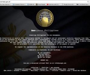 55 millones de datos de votaciones en Filipinas expuestos
