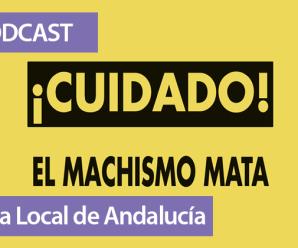 PODCAST | Amparo Díaz habla sobre machismo en Internet en Onda Local de Internet