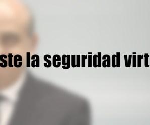 La Seguridad Virtual de Fernández Díaz