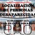 EXO Security: en Canal Sur Radio.