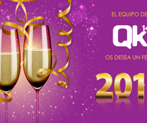 Agradecimientos de Año Nuevo