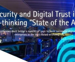 El robo interno de datos está a la cabeza de los problemas de ciberseguridad
