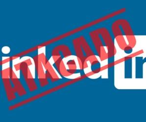Ponen a la venta más de 100 millones de usuarios y contraseñas de LinkedIn