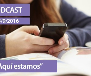 PODCAST | Ciberbullying en la vuelta al 'cole'