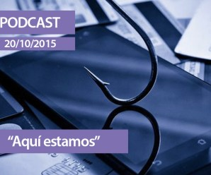 PODCAST | Phishing