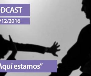 PODCAST | Violencia de género – Amparo Díaz en Canal Sur Radio