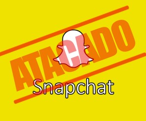 Ataque informático contra Snapchat
