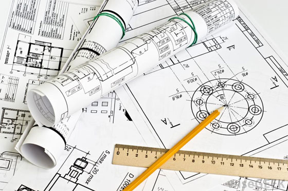Classification of civil engineering drawings and importance of engineering drawings