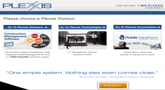 Plexxis Software launches the beta version of Electronic Price Agreement (EPA) for construction estimators