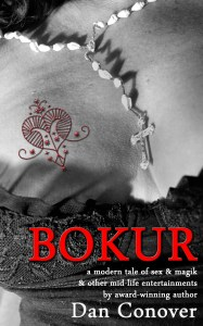 Bokur Amazon Kindle Direct cover