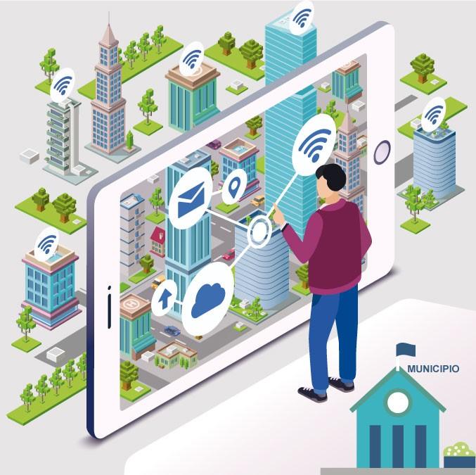 software ara administración municipal
