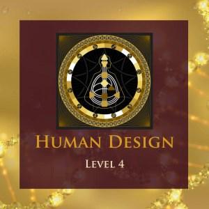Human Design Level 4