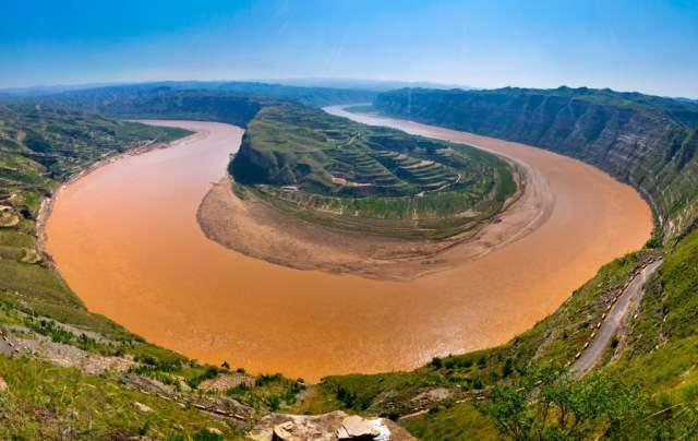 Yellow-River