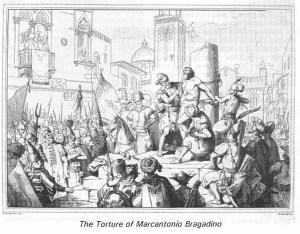 Marcantonio Bragadino