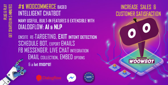 KnowledgeBase Glossary, FAQ & HelpDesk ChatBot - 6