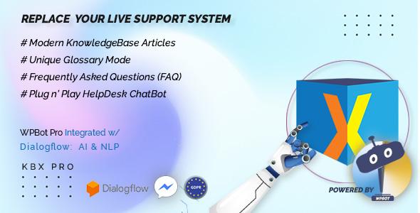 ChatBot for WordPress - 10