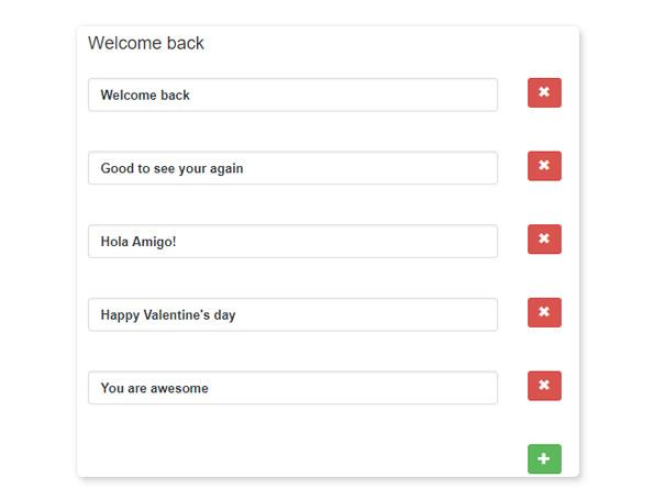 ChatBot for WordPress - 19
