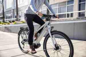 Gazelle Vélo Électrique