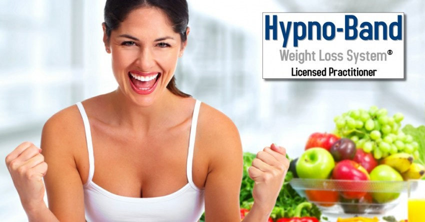 Hypno-Band Offer only $390 – 3 sessions