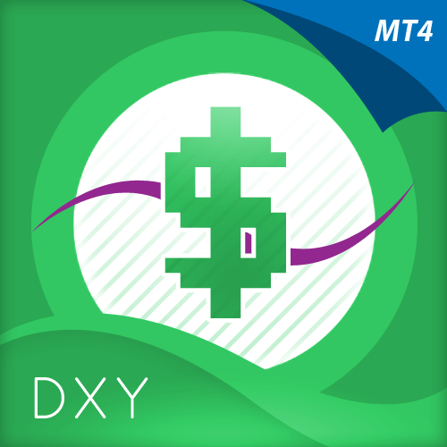 DXY Indicator for MT4