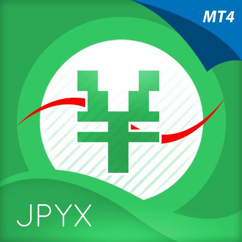 JPYX Indicator for MT4