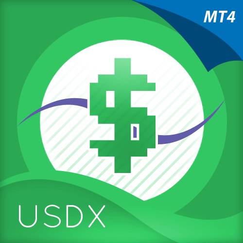 USDX Indicator for MT4