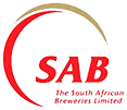 south african breweries logo