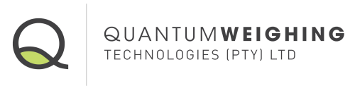 Quantum weighing technologies logo