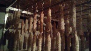 Dal castagno alla casa di legno @ Sede Parco dell'ANtola