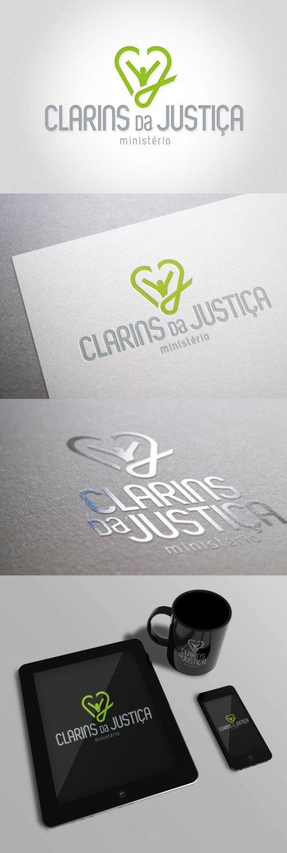 Ministério Clarins da Justiça