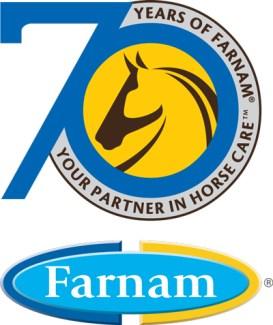 Farnam 70yr Logo 01 4c