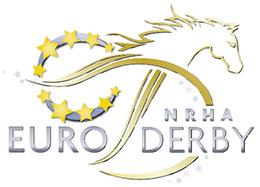 logo nrha Euro Derby