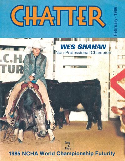 IntheStats 03 MissSilverPistolChatter Feb1986