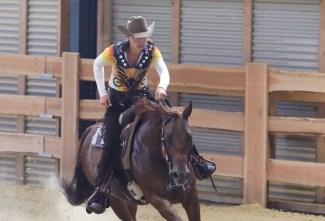 ann fonck becomes newest million dollar rider