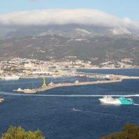 Ceuta - Spain's Rock