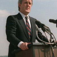 Brian Mulroney and the Failure of Conservatism