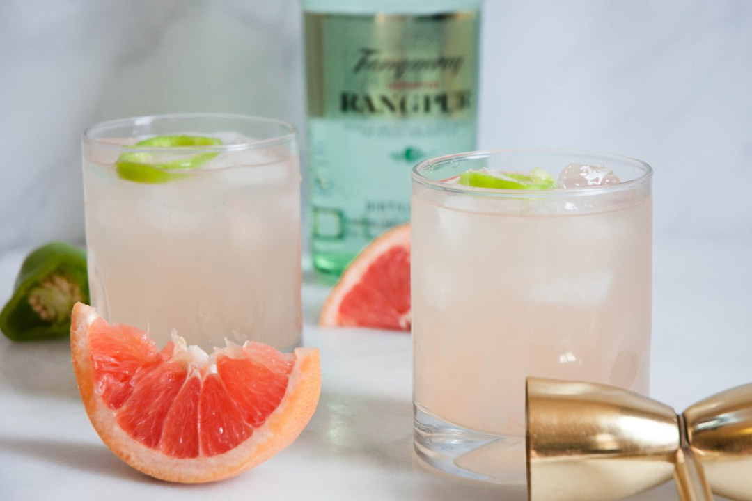 Grapefruit Jalapeno Gin Tonic Quarter Soul Crisis,Questions To Ask When Buying A House For Sale By Owner