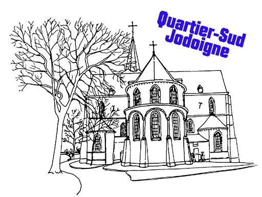 Quartier-Sud Jodoigne